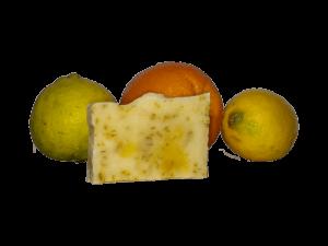 Citrus Zeep