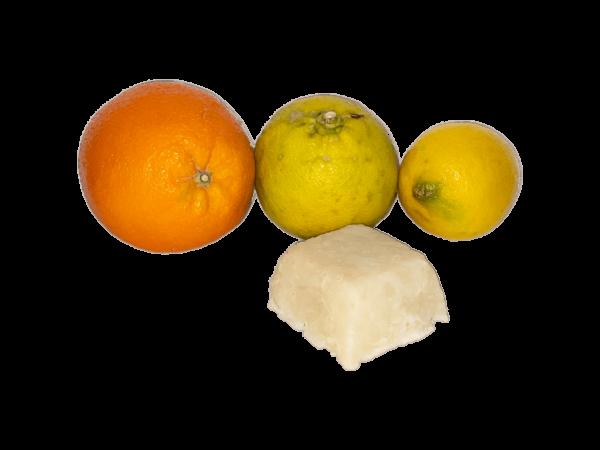 Citrus Shampoobar